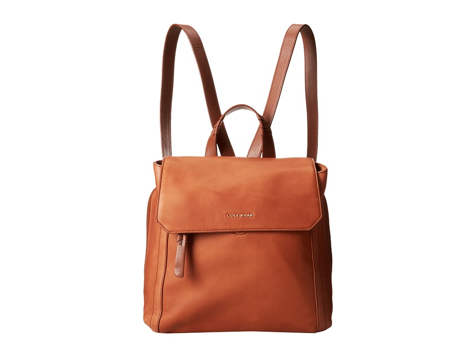 Cole Haan - Felicity Backpack (Sequoia 1) Backpack Bags