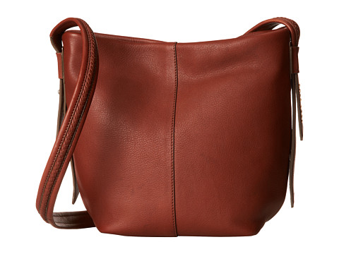 Cole Haan - Lockhart Medium Crossbody (Sequoia) Backpack Bags