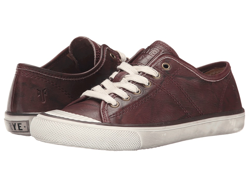 Frye - Betty Low Lace (Walnut Dakota) Women's Lace up casual Shoes