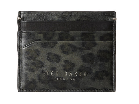 Ted Baker - Leppod (Assorted) Credit card Wallet