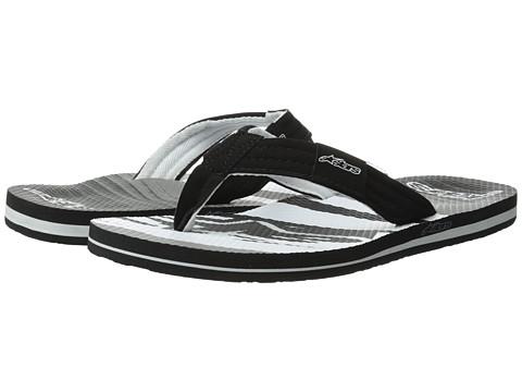 Alpinestars - Brawn Sandal (Charcoal) Men's Sandals