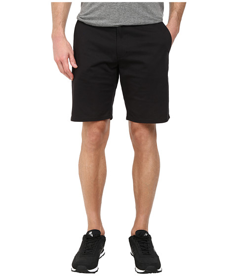 Obey - Working Man Shorts (Black) Men's Shorts