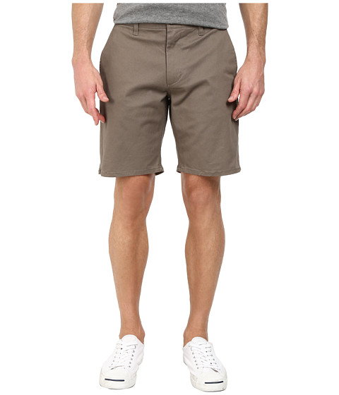 Obey - Working Man Shorts (Falcon) Men's Shorts