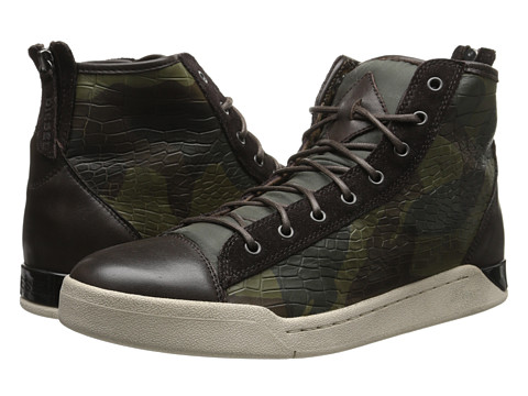Diesel - Tempus Diamond (Olive Night) Men