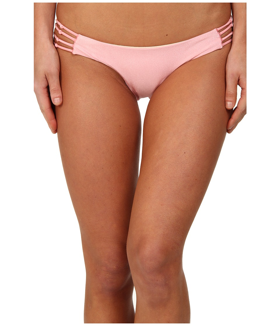 Amuse Society Native Solid Everyday (Marakech Pink) Women