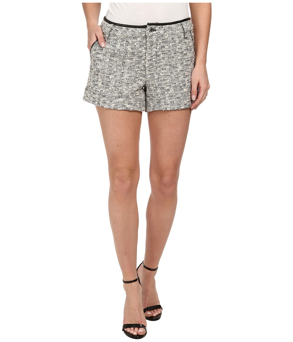 Rebecca Minkoff - Andy Shorts (Black) Women's Shorts