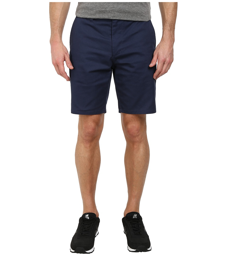 Obey - Good Times Shorts (Dusty Navy) Men's Shorts