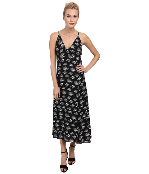 Rebecca Minkoff - Falcon Dress (Black) Women's Dress