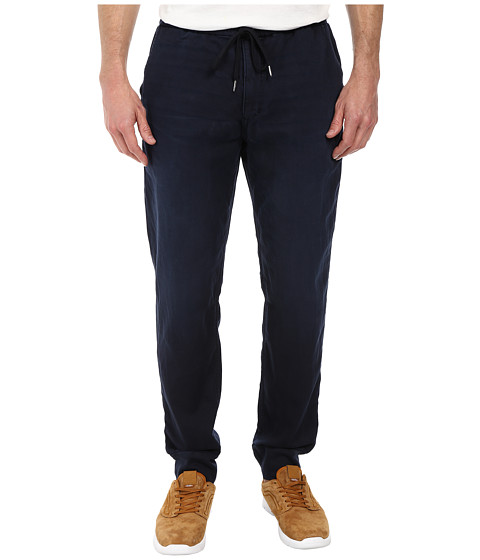 Joe's Jeans - 24/7 Sport Luxe Rhett Quest Slim Jogger (Navy) Men's Casual Pants