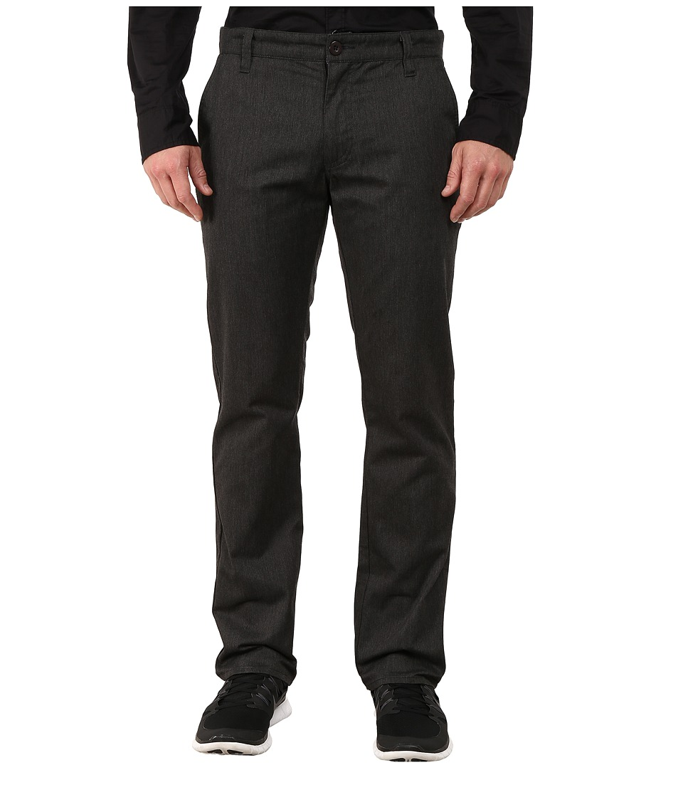 Matix Clothing Company - Welder Heather Pants (Charcoal) Men's Casual Pants