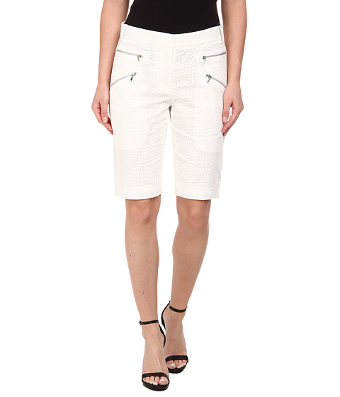 Rebecca Minkoff - Daphne Shorts (Chalk) Women's Shorts