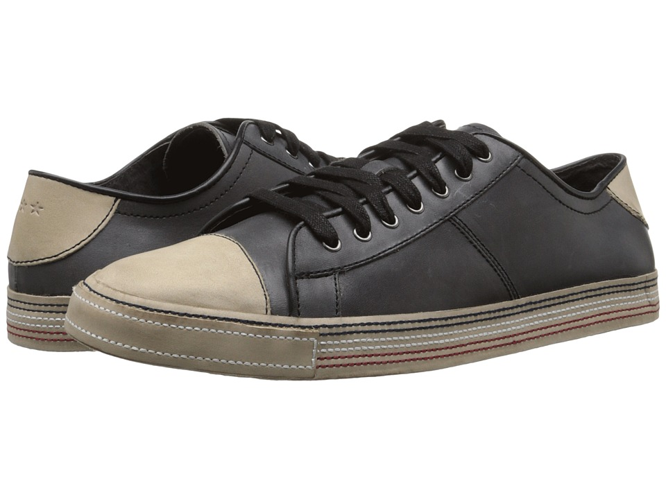 John Varvatos - Mick Sneaker Low (Lead) Men's Shoes