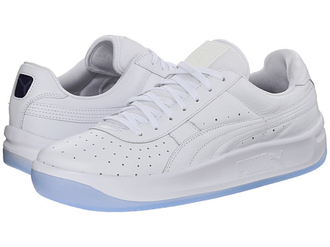 PUMA Sport Fashion - GV Special Select (White) Men's Shoes