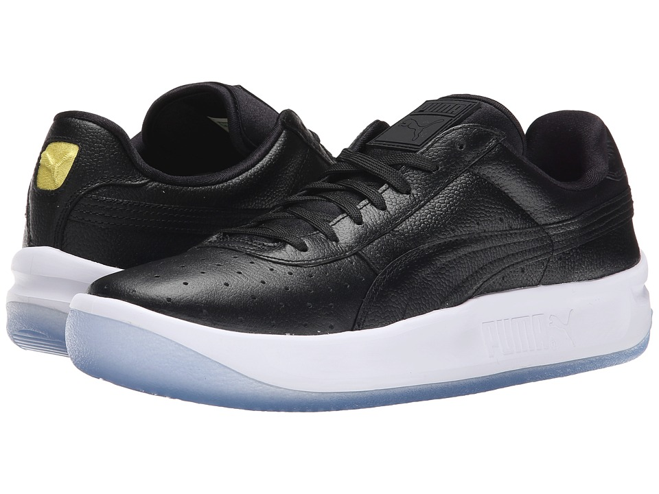 PUMA Sport Fashion - GV Special Select (Black) Men's Shoes