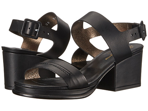 Robert Clergerie - Erika (Black Vegetal) Women's Shoes