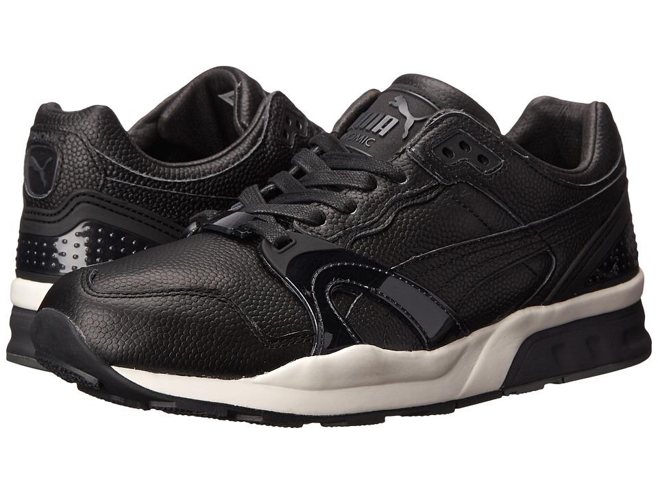 PUMA Sport Fashion - XT2+ Texturised (Black) Men