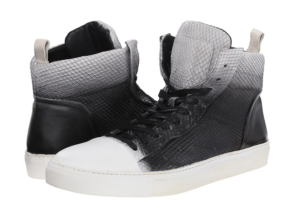John Varvatos - 315 Slim Sneaker (Marble) Men