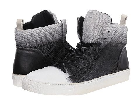John Varvatos - 315 Slim Sneaker (Marble) Men's Shoes