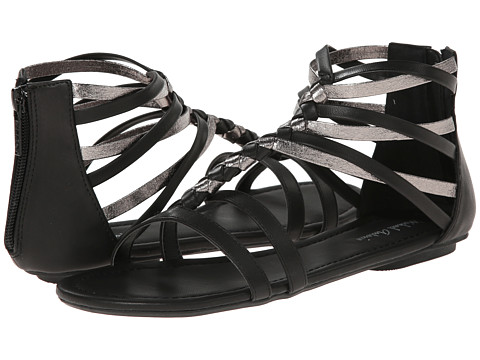 Michael Antonio - Deanna (Black) Women's Sandals
