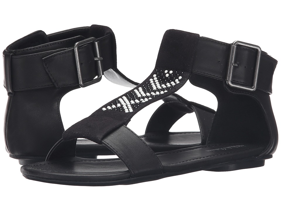 Michael Antonio - Damon (Black) Women's Sandals