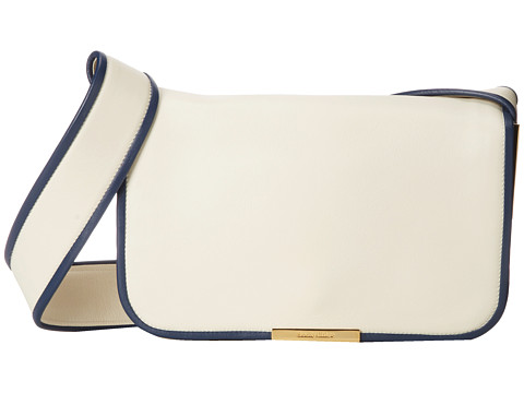 See by Chloe - Aster Porte Epaule (Milk) Shoulder Handbags