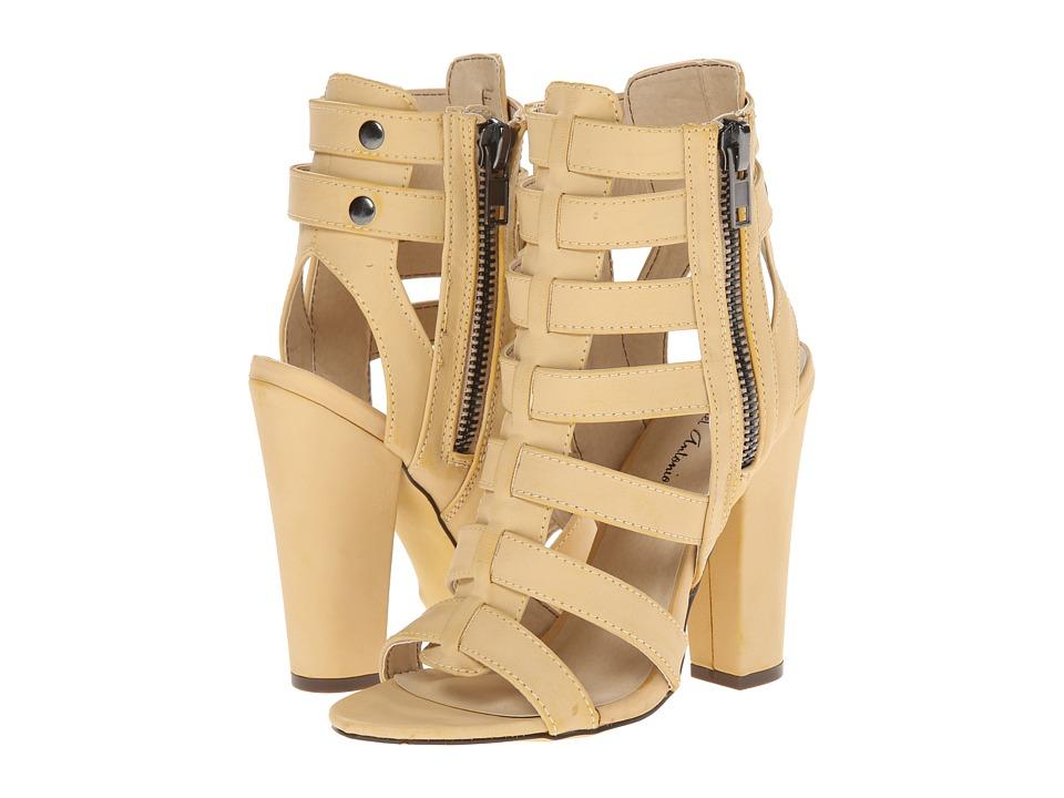 Michael Antonio - Kelby (Natural) High Heels