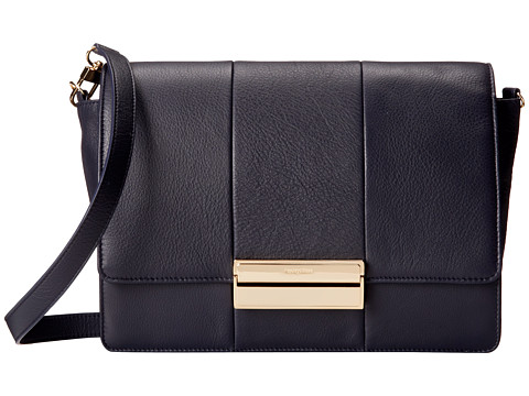 See by Chloe - Kristen Cross Body (Midnight) Cross Body Handbags