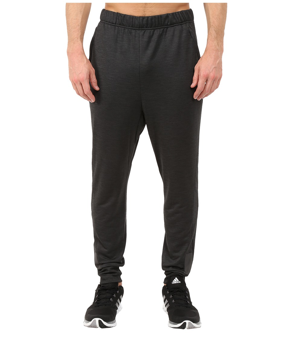 adidas - Beyond The Run Pant (Black) Men's Casual Pants