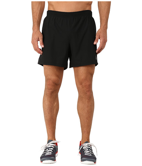 adidas - Supernova 5 Shorts (Black) Men's Workout
