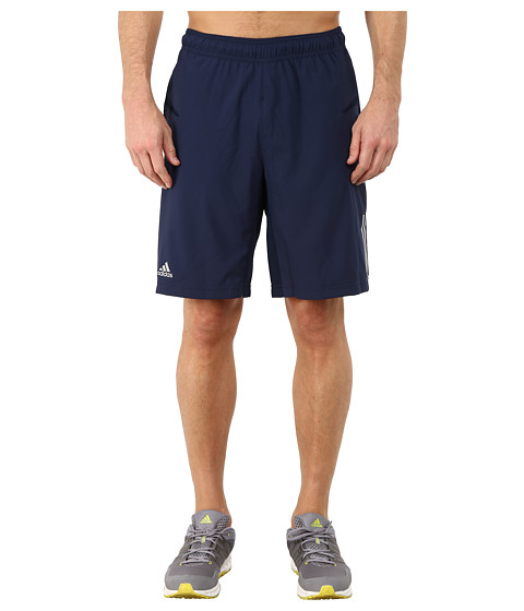 adidas - Response Short (Collegiate Navy/MGH Solid Grey) Men