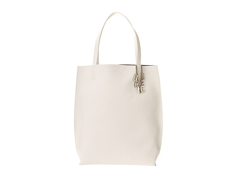 BCBGeneration - The 24-Hour Tote (White) Tote Handbags