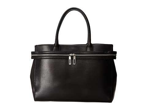 BCBGeneration - The Say Yes Bag (Black) Handbags
