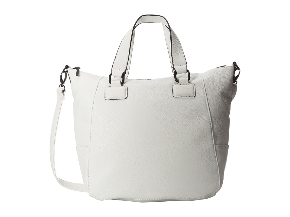BCBGeneration - The Tribute Bag (Off White) Tote Handbags