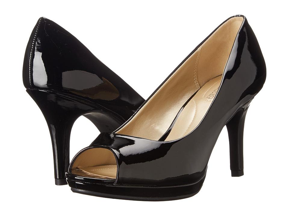 Bandolino - Supermodel (Black Sythetic 2) Women's Shoes