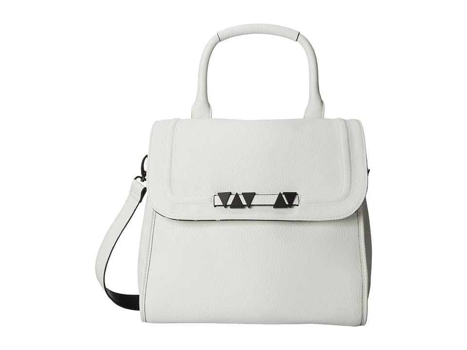 BCBGeneration - The One of a Kind Bag (Off White) Bags