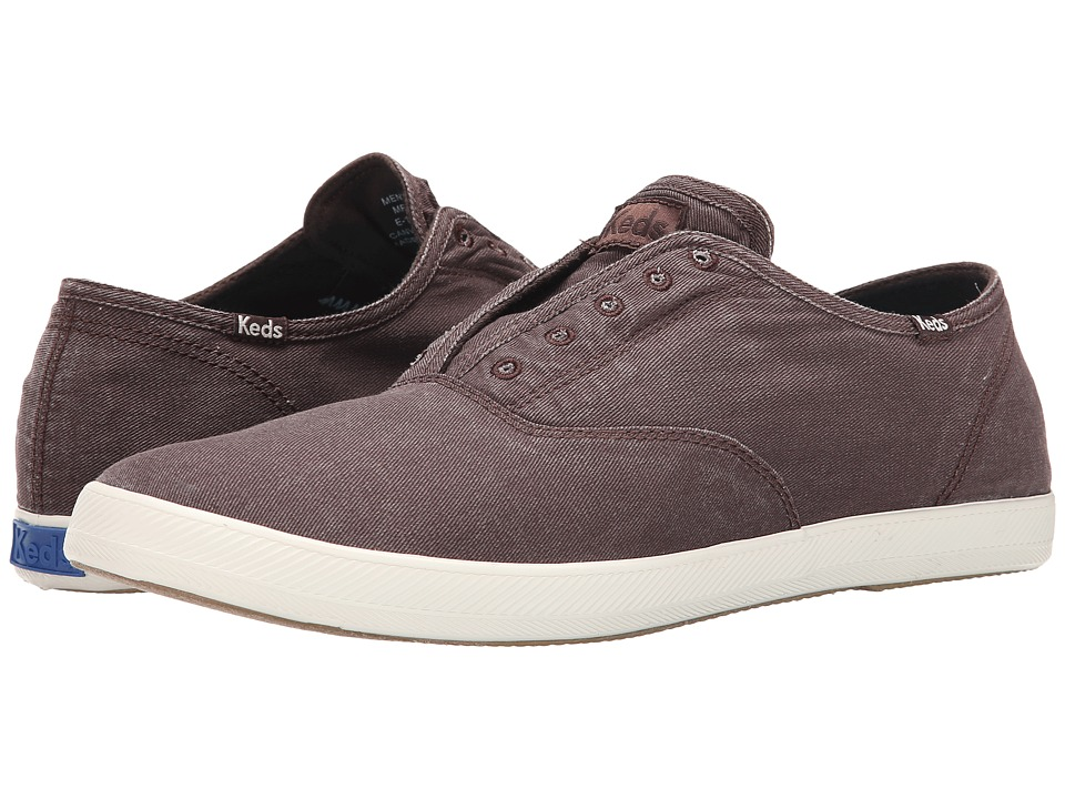 Keds Chillax (Java Brown) Men