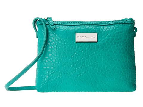 BCBGeneration - The Zoey Crossbody (Juniper) Cross Body Handbags