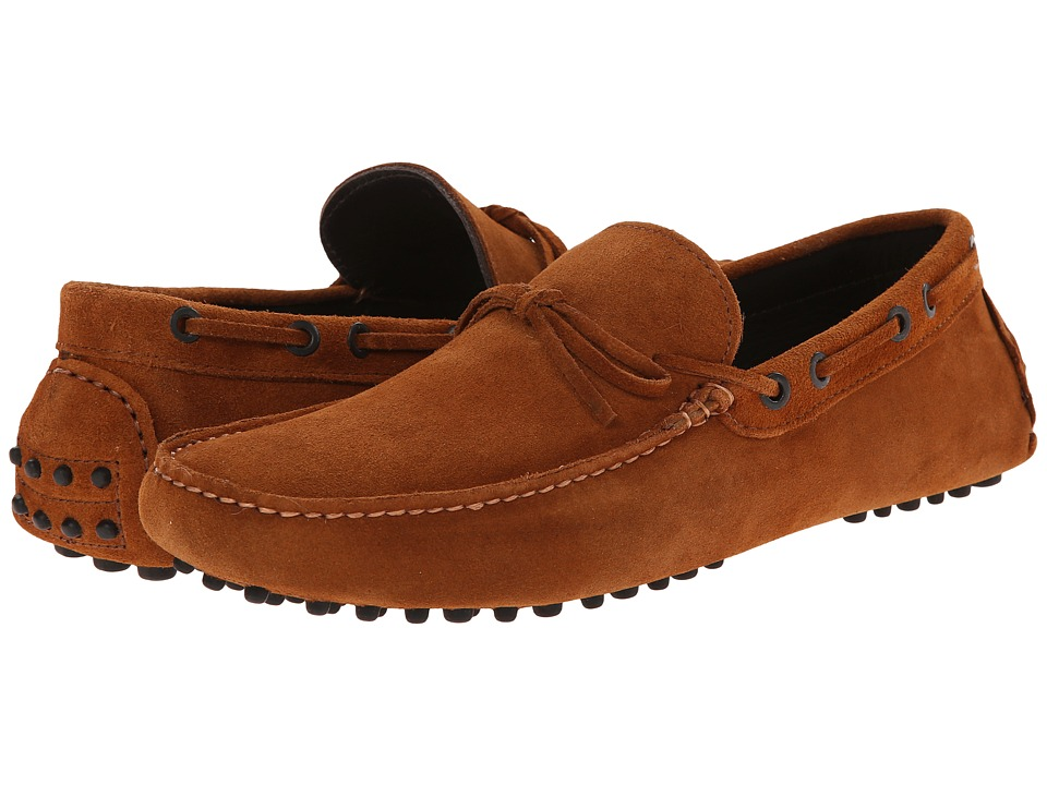 Bruno Magli - Pastello-53 (Cognac Brandy) Men's Shoes