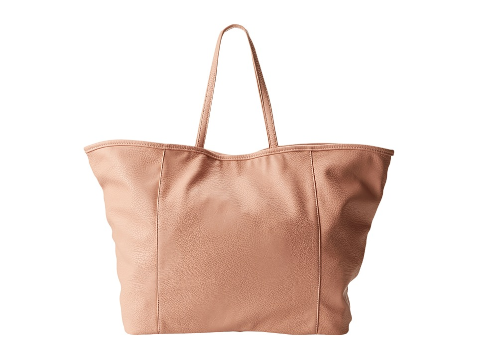 BCBGeneration - The Curator Tote (Desert Rose) Tote Handbags