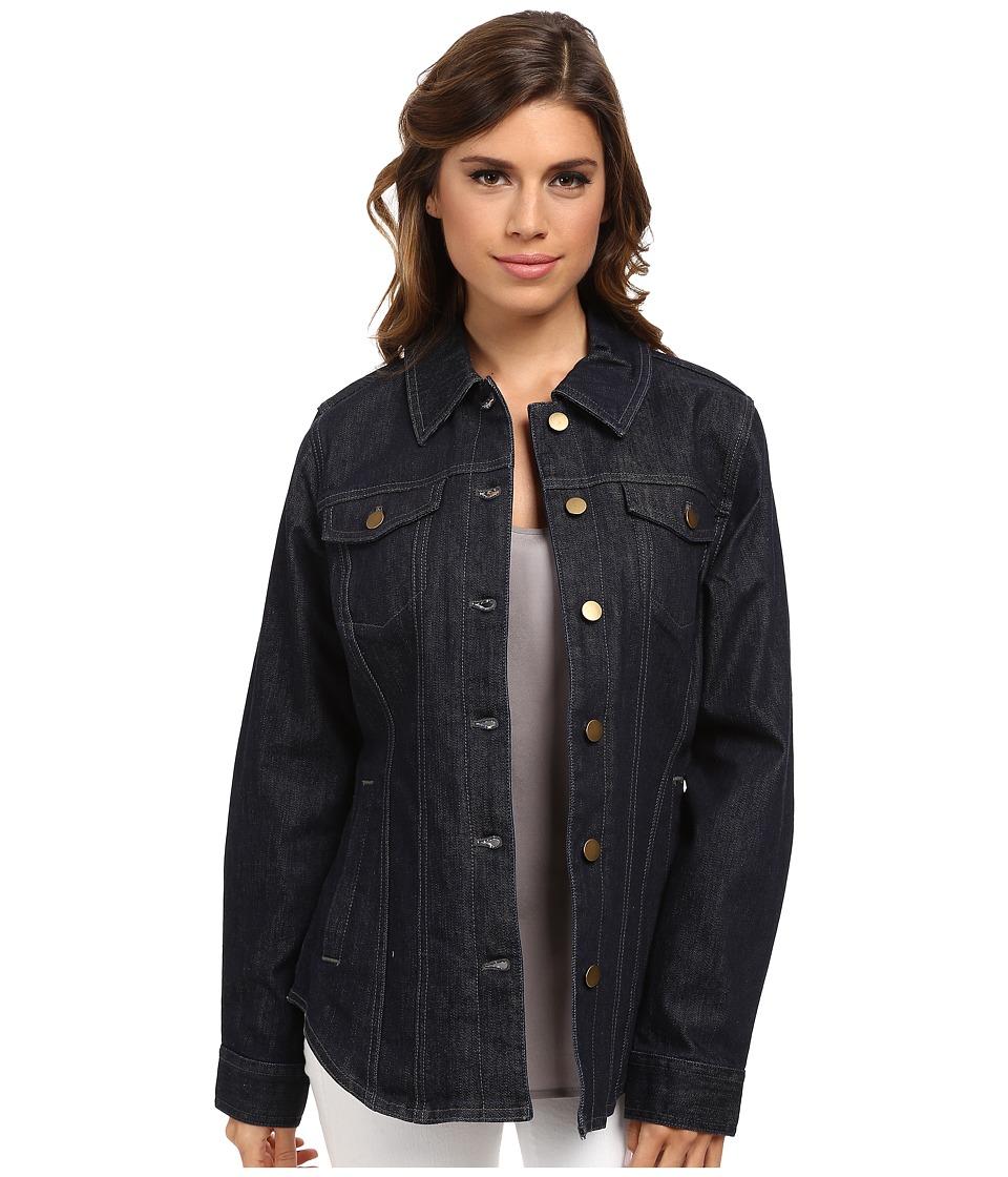 Pendleton - Roper Jacket (Dark Indigo) Women