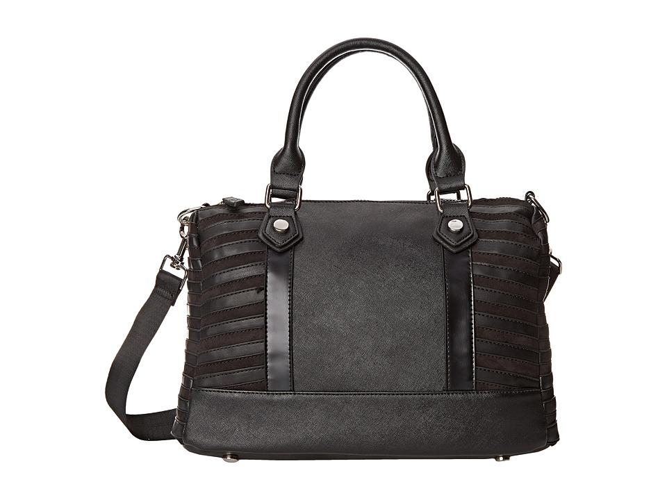 GX By Gwen Stefani - Hayla (Black) Handbags