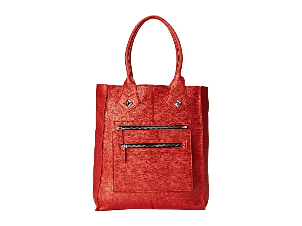 GX By Gwen Stefani - Hitter (Orange) Handbags