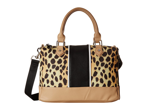 GX By Gwen Stefani - Hero 3 (Cheetah) Handbags
