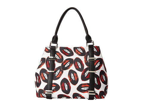 GX By Gwen Stefani - Hazzle 2 (Lips) Handbags