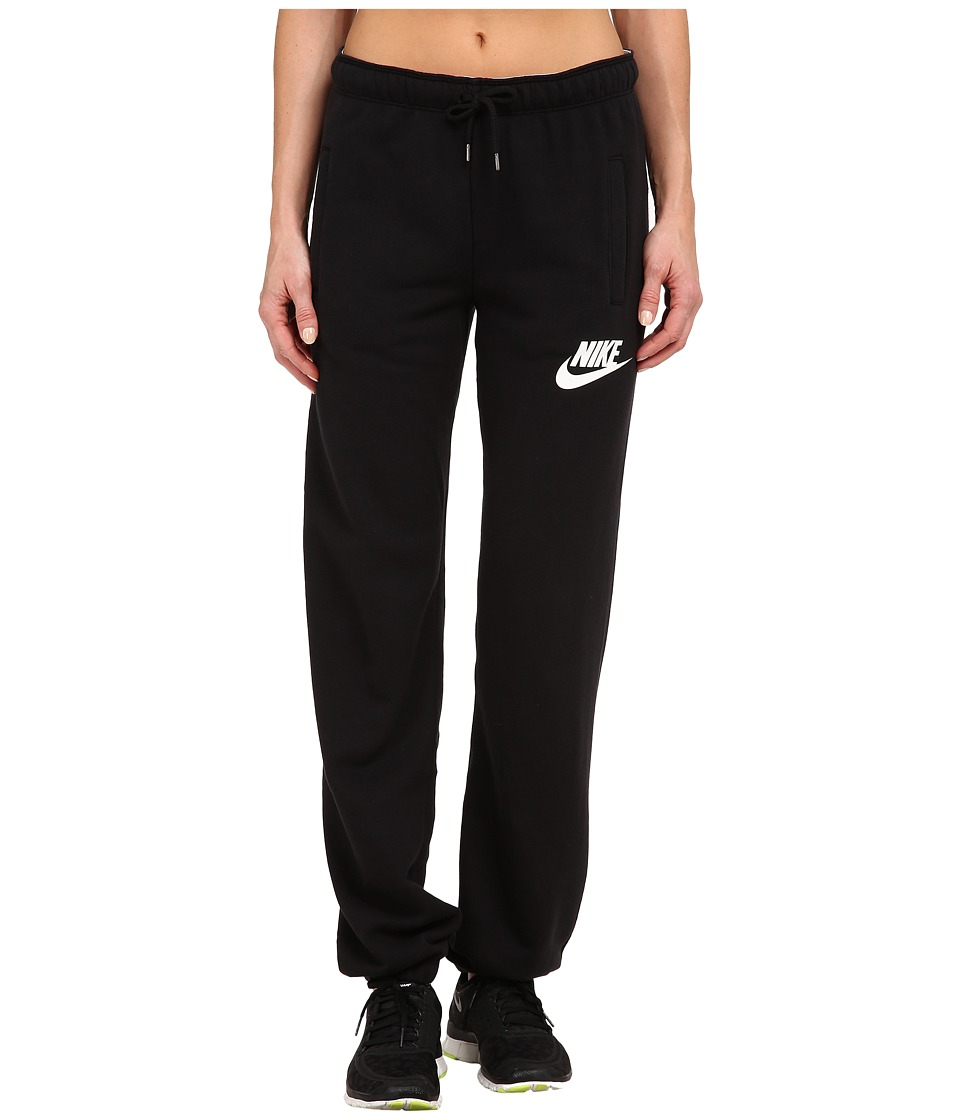 4e810e28718b ... UPC 885179043801 product image for Nike - Rally Loose Pant (Black Black Summit  ...