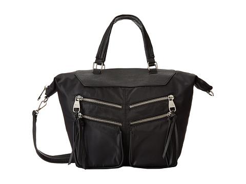 Steve Madden - Bronson (Black) Handbags