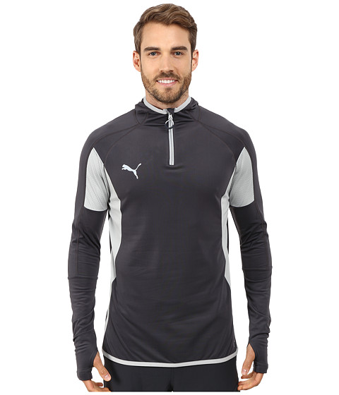 PUMA - IT Evotrg Hoodie (Periscope/Quarry) Men