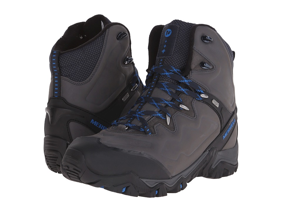 Merrell Polarand 8 Waterproof (Granite) Men