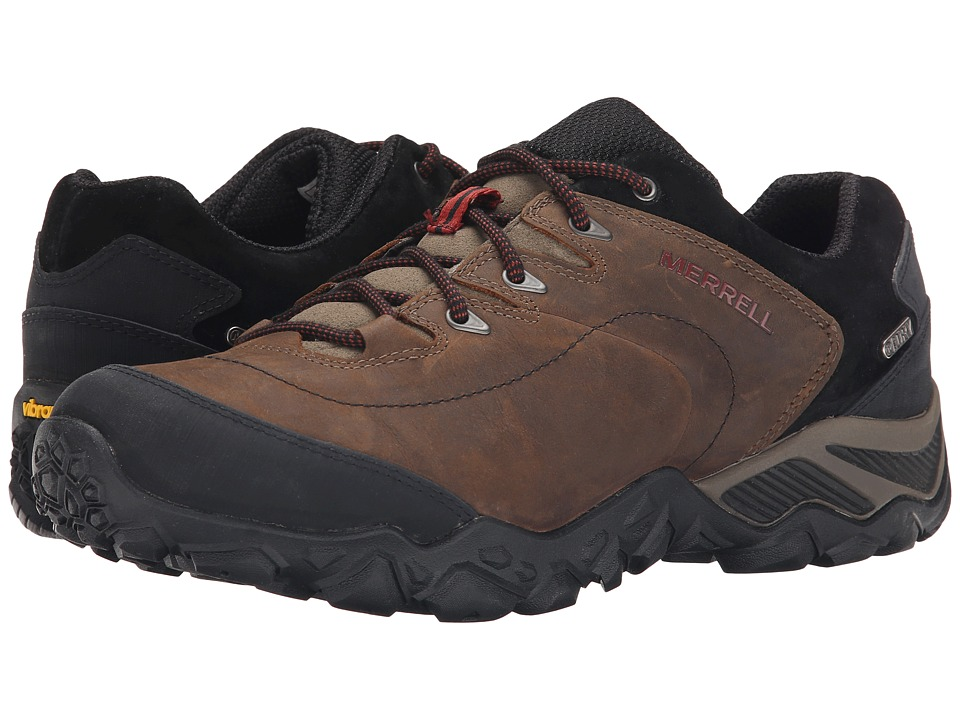 Merrell Chameleon Shift Trek Waterproof (Birch) Men