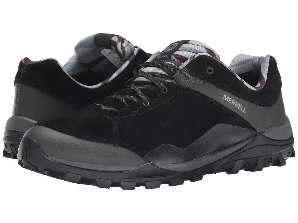 Merrell - Fraxion (Black) Men